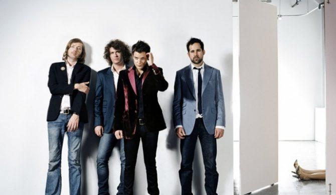 Specjalny koncert The Killers w Polsce!