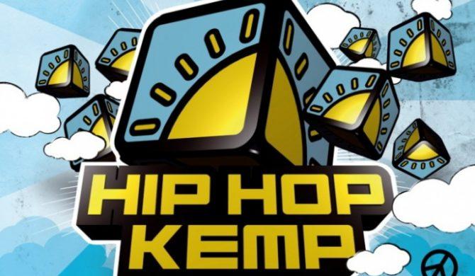Jedziemy na Hip Hop Kemp