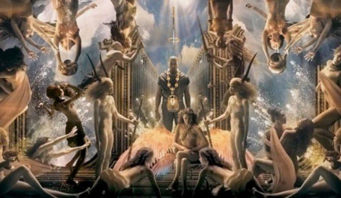 Kanye West śpiewa Phila Collinsa – video