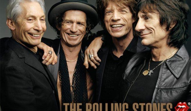 The Rolling Stones rozpoczęli próby