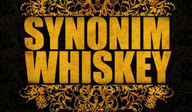 Synonim Whiskey z promomixem