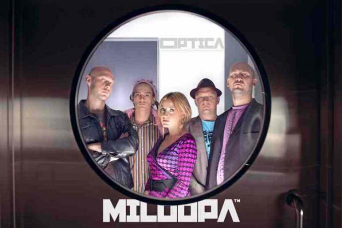 Miloopa już w niedzielę na Maltańskiej Sceny Muzycznej