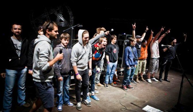 Czas na młody polski rock