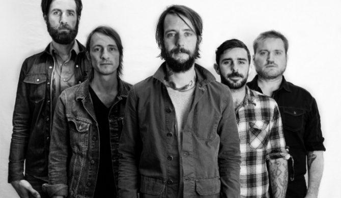 Band of Horses: nowy album rockowych romantyków