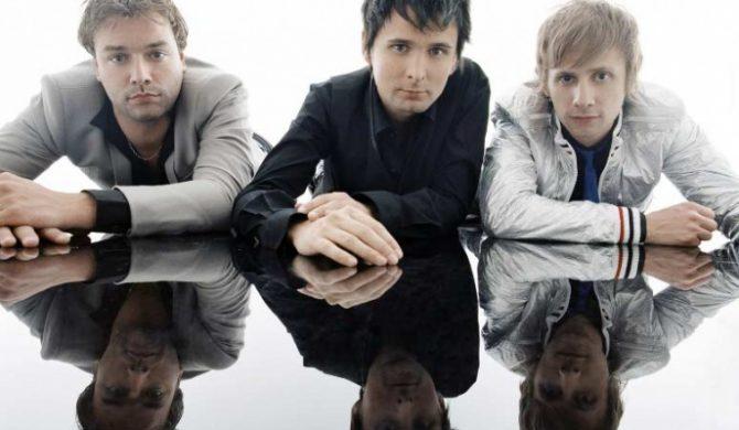 Muse pokazali tracklistę