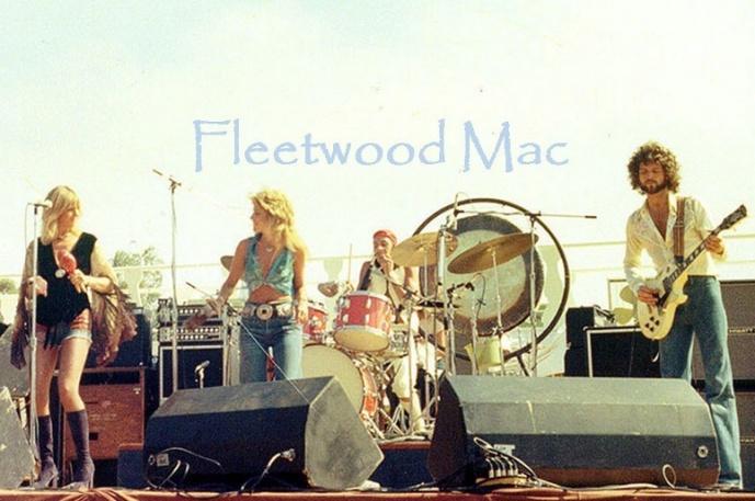 Fleetwood Mac wrócą w przyszłym roku