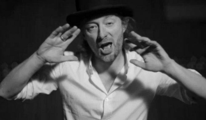 Thom Yorke na płycie Flying Lotusa
