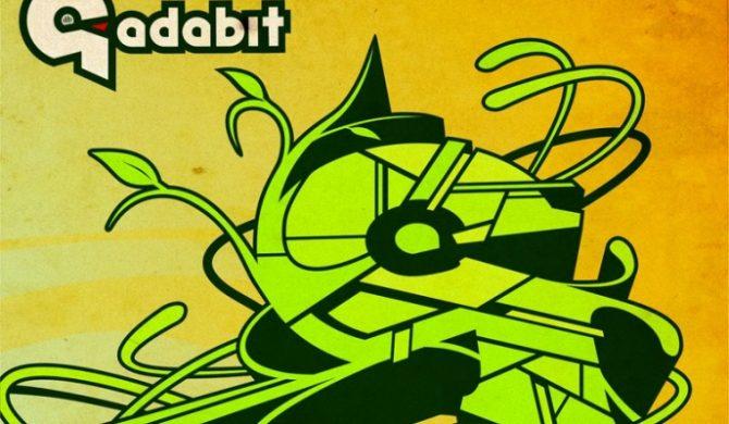 Kolejny klip Gadabit – video