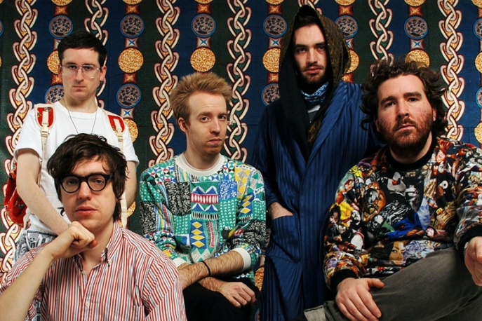Nowy teledysk Hot Chip – video