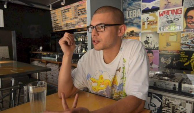 Wywiad z Medium – cz. 1