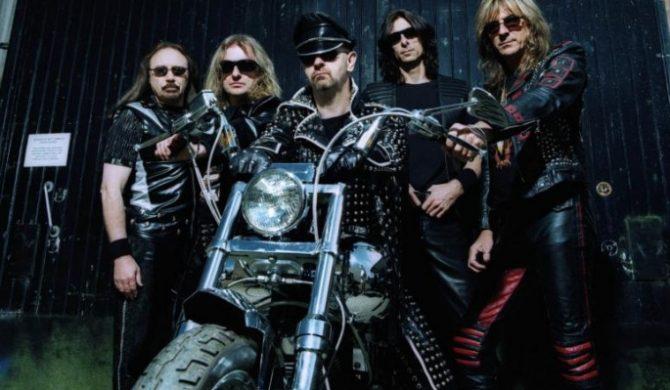 Judas Priest w reedycji