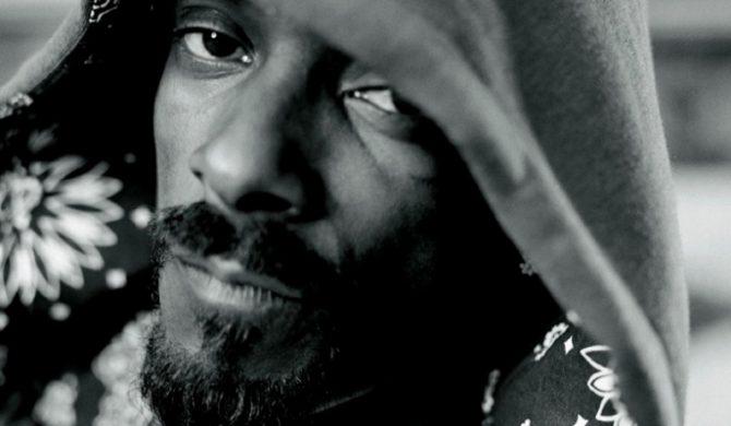 Snoop Dogg w sinlu Cher Lloyd – audio
