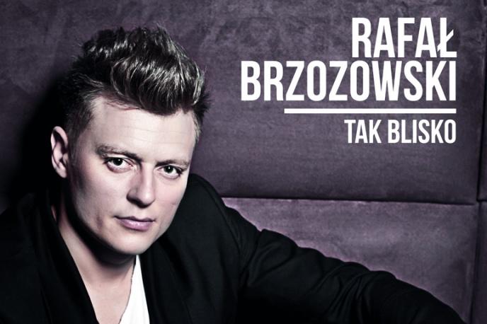 Szczegóły debiutu Rafała Brzozowskiego