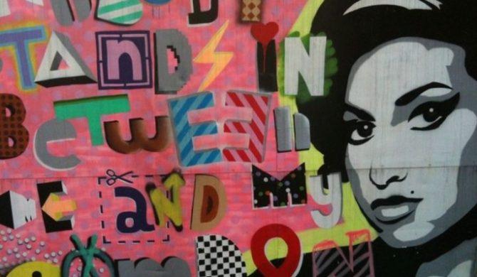 Elton John wspomina Amy Winehouse