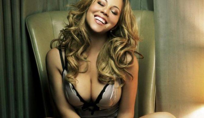 Triumfalny powrót Mariah Carey?