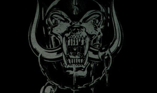 Motorhead wydadzą koncertówkę