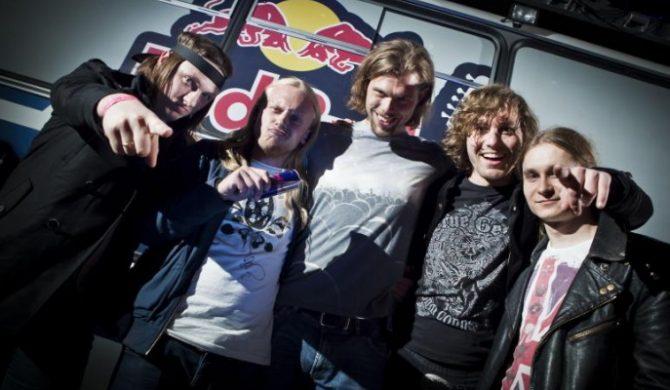 Zespół Rust zwycięzcą konkursu jarocińskiego