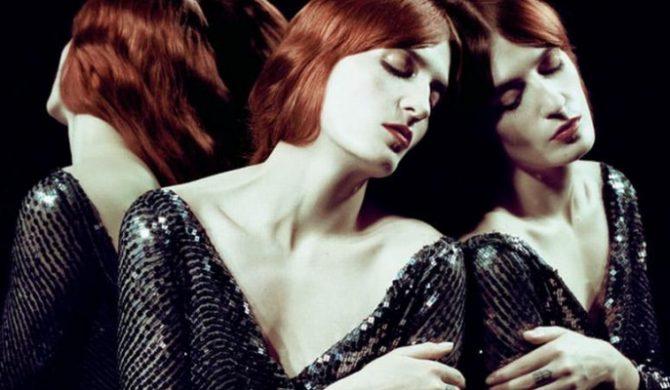 Florence And The Machine króluje na Wyspach
