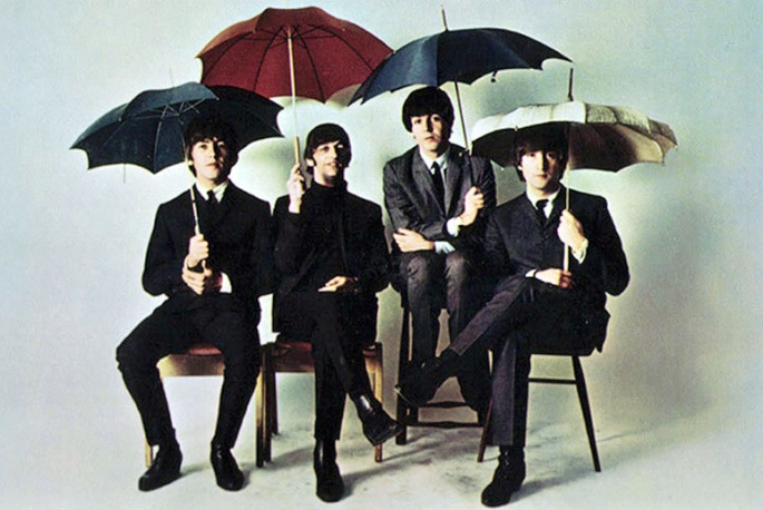 Co Dave Grohl zawdzięcza The Beatles?