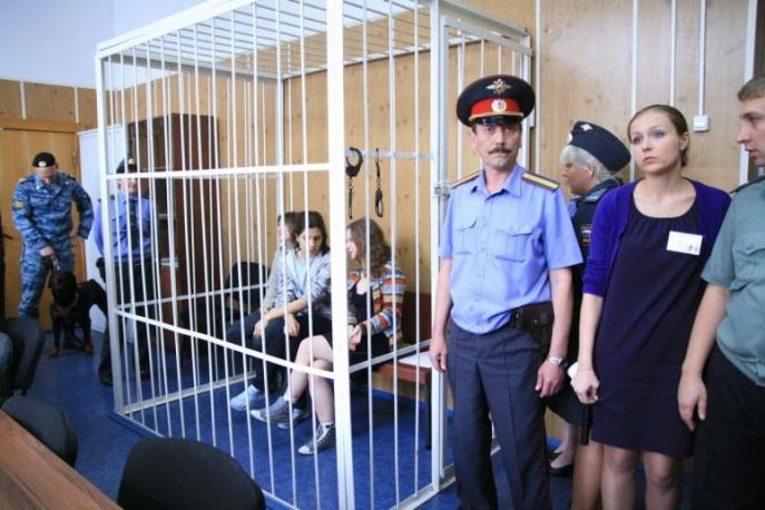 Franz Ferdinand i RHCP wspierają rosyjskich muzyków