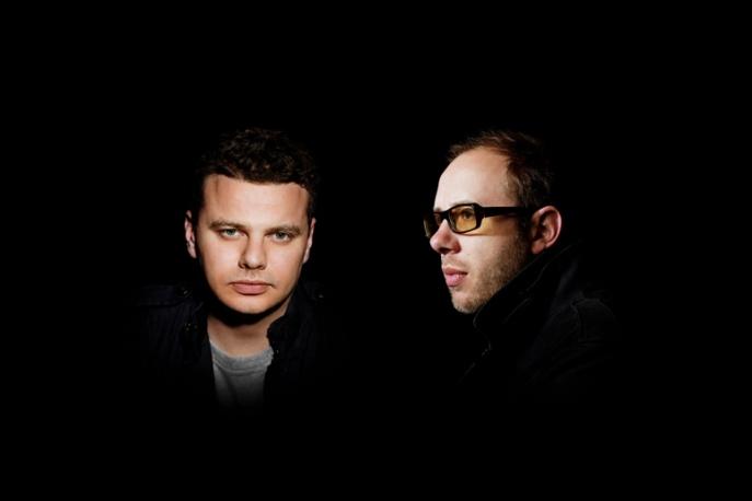 The Chemical Brothers na sportowo – audio