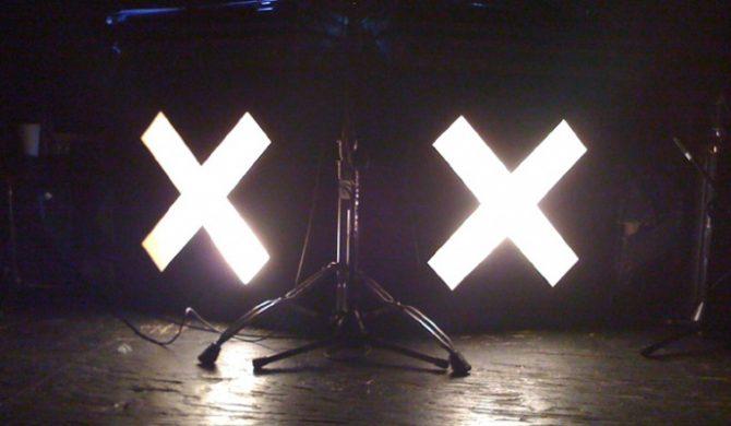The xx w programie telewizyjnym – video