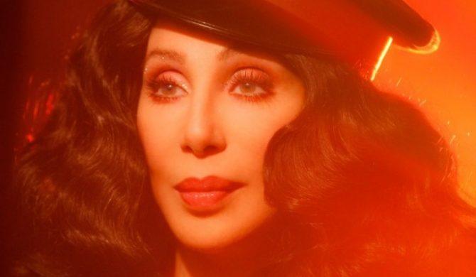 Pink pisze dla Cher