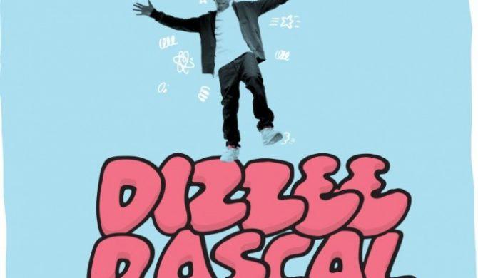 Olimpijski krzyk Dizzee Rascala – audio