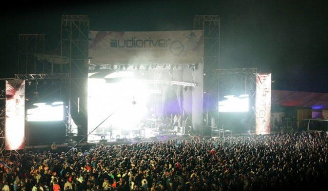 Rusza Audioriver 2012!