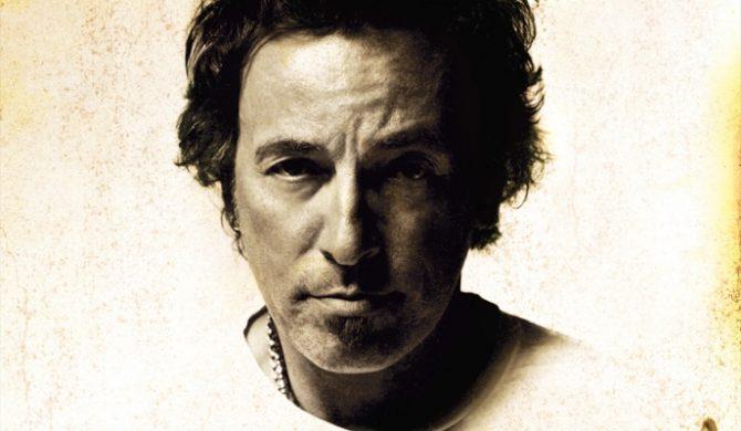 Samobójcze myśli Bruce`a Springsteena