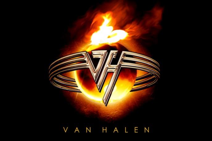 Van Halen najlepsi do sportu