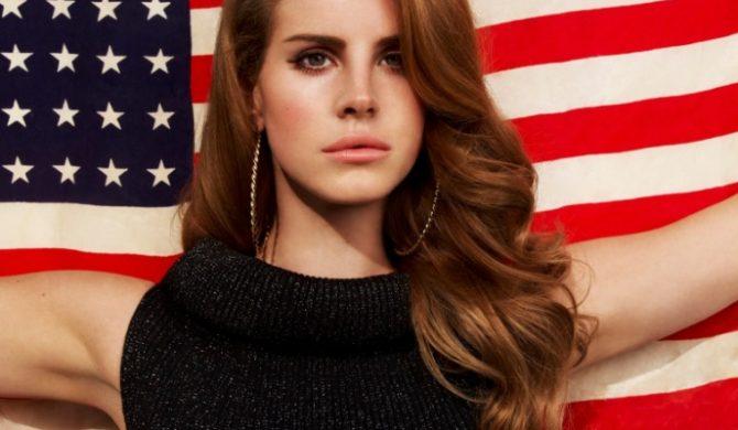 Lana Del Rey koweruje Nirvanę – video