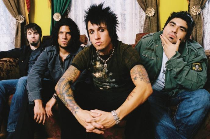 Nowy singiel Papa Roach – audio