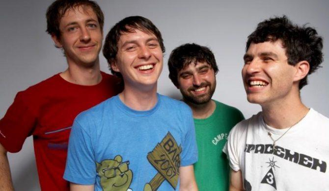 Animal Collective ujawnili nowy utwór – audio