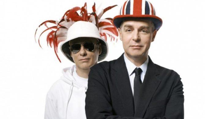 Pet Shop Boys wydadzą we wrześniu