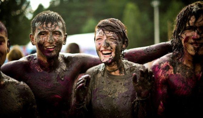 Startuje Przystanek Woodstock 2012