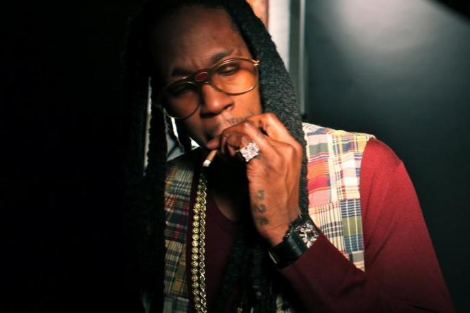 Lil Wayne, Kanye West i Drake na płycie 2 Chainza