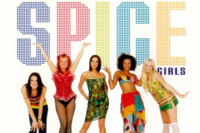 Spice Girls zamkną Igrzyska?