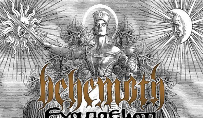 Kontrowersyjny teledysk Behemotha (Video)