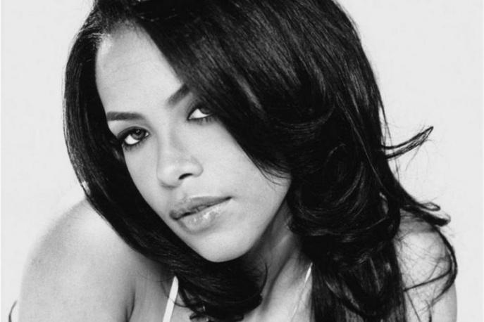 Drake wyprodukuje Aaliyah