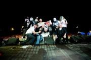 Przystanek Woodstock 2012: dzień IV – 4/8/12 (foto: WOŚP)