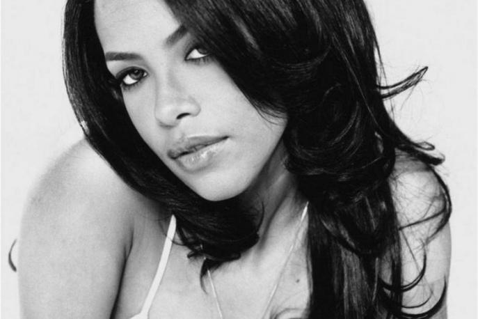 Nowy utwór Aaliyah – audio