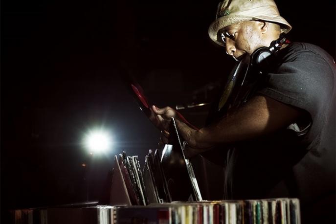 Kanye West, Nas i DJ Premier na płycie DJ Khaleda