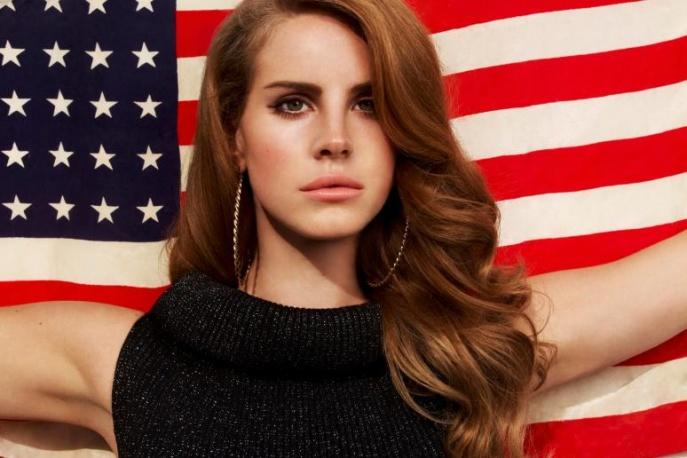 Lana Del Rey śpiewa Cheryl Cole – audio