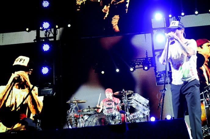 Red Hot Chili Peppers ujawnili dwa nowe utwory – audio