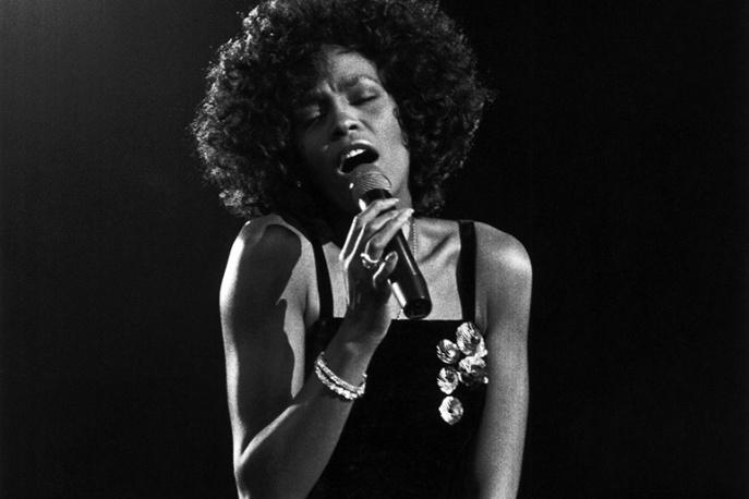 Będzie pierwszy pośmiertny album Whitney Houston?
