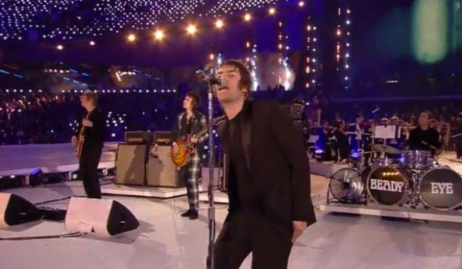 George Michael, Spice Girls, Muse i The Who zagrali na zakończenie Igrzysk