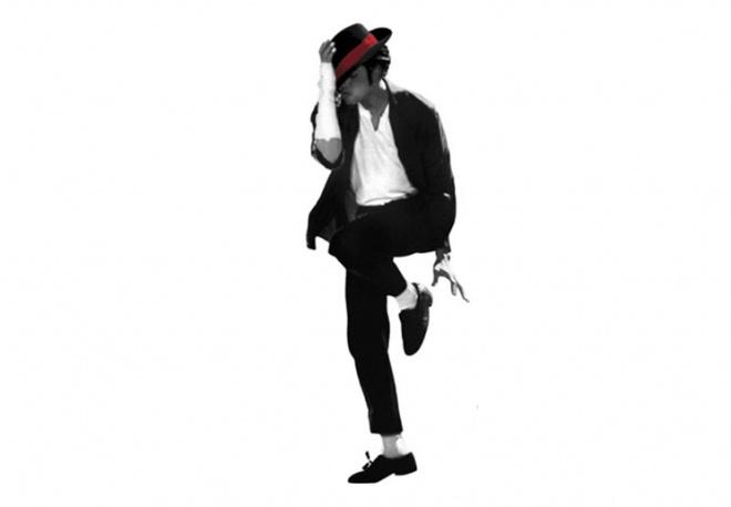 BBC: Tinchy Stryder i Michael Jackson na szczycie