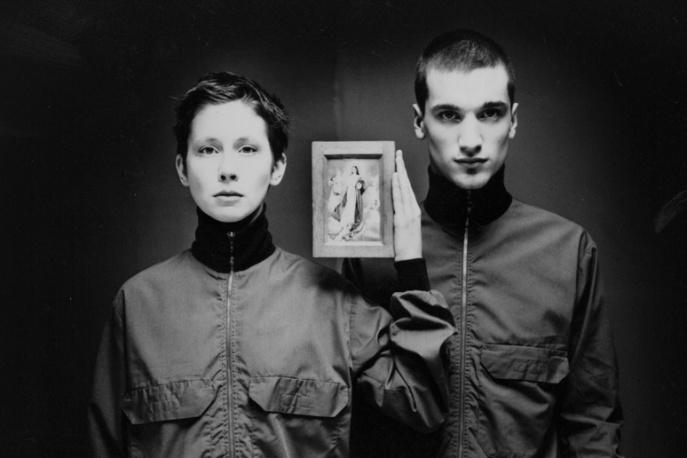 Posłuchaj Lamb w remiksach – audio