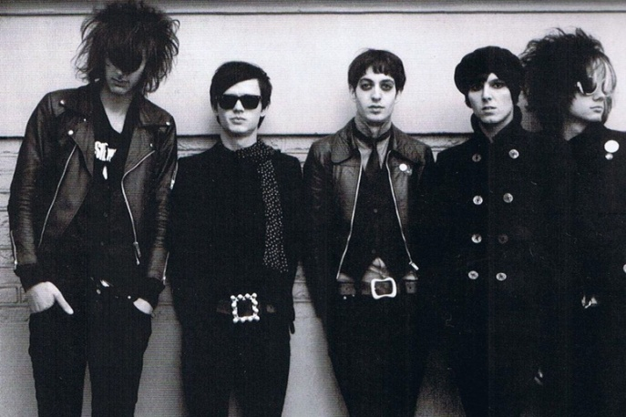 The Horrors wejdą do studia